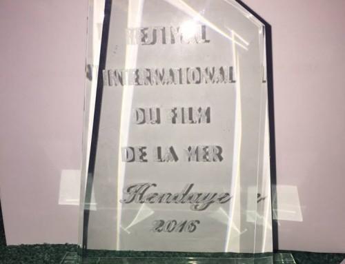 Prix de la meilleure image au Filmar pour le film «Le climat, les hommes et la mer»
