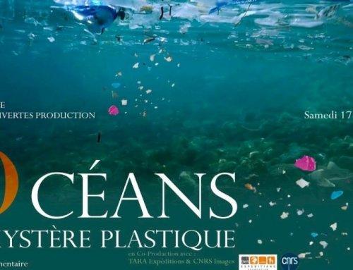 Diffusion d'Océan, le mystère plastique sur Arte