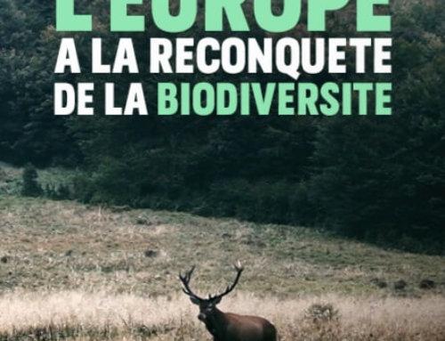 L'Europe, à la reconquête de la biodiversité